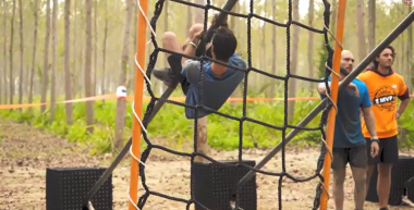 Percorsi OCR (Obstacle Course Racing)