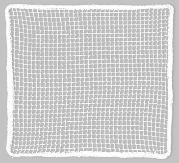 Rete di protezione anti-calcinacci, Ø 1,5mm, maglia 11mm