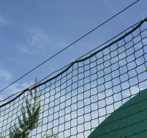 Accessori per reti di recinzione