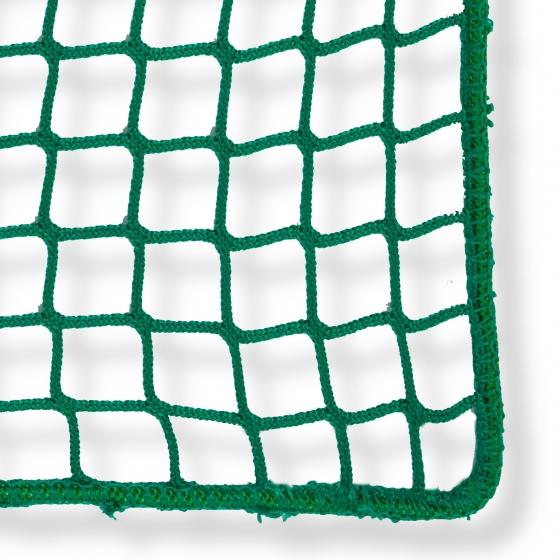 Bordatura di rinforzo per reti di recinzione