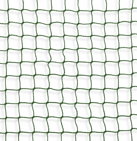Rete di recinzione per campi da (padel) tennis, Ø 3,0mm, maglia 45mm