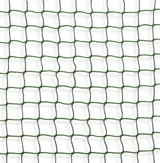 Rete di recinzione per campi da beach tennis, Ø 3,0mm, maglia 45mm