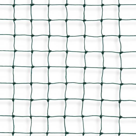 Rete di recinzione per campi da beach volley, Ø 2,0mm, maglia 43mm