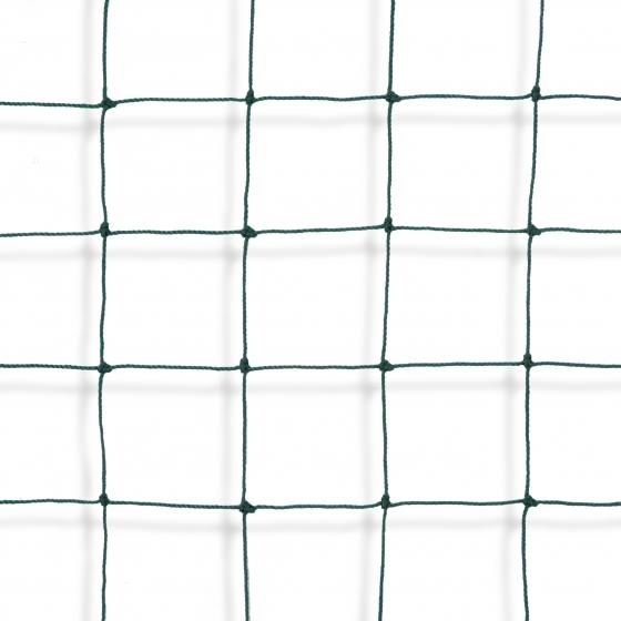 Rete di recinzione per campi da beach volley, Ø 2,8mm, maglia 100mm
