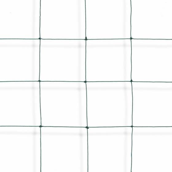 Rete di recinzione per campi da beach volley, Ø 2,0mm, maglia 130mm