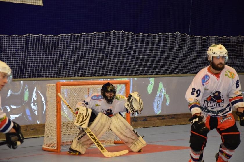 Reti di recinzione per campi da hockey