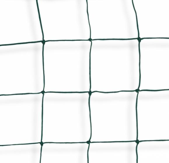 Rete di recinzione per campi da basket, Ø 3,0mm, maglia 130mm