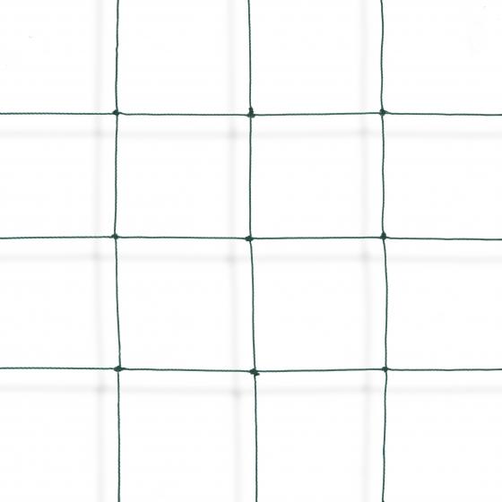 Rete di recinzione per campi da basket, Ø 2,0mm, maglia 130mm